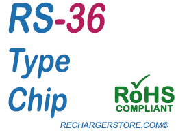 Sharp® AR-202NT Toner Replacement Chip