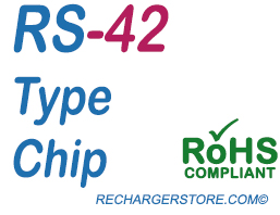 Tally® 9316 Toner Cyan Replacement Chip