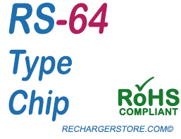 Sharp® FO-56ND Toner Replacement Chip