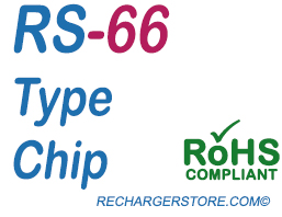 Sharp® MX-561FT Toner Replacement Chip